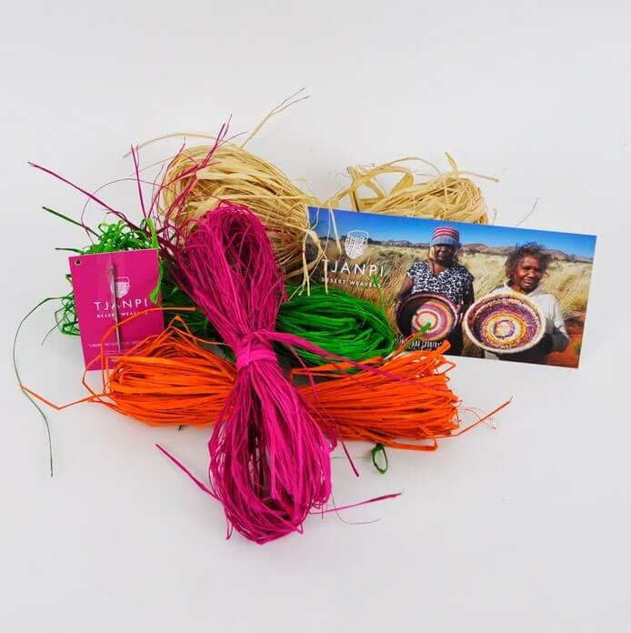 LEARN-TO-WEAVE KIT